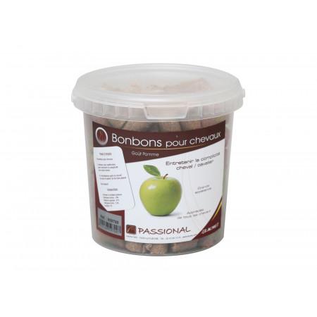 Bonbons pomme 750 g