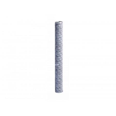 Grillage triple torsion galvanisé 19x19 H0,50m L10m