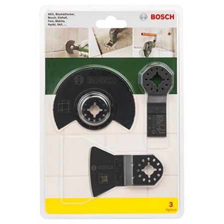 Kit carrelage BOSCH pour outils multifonctions