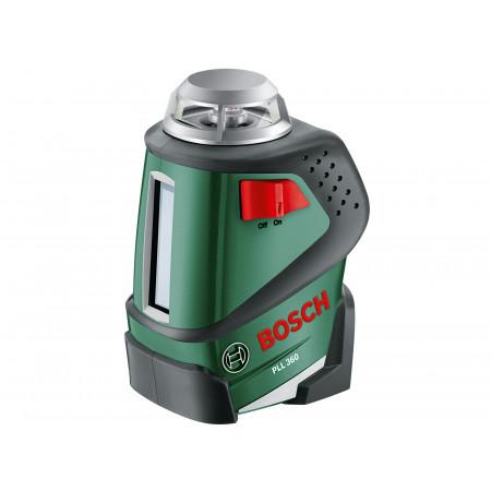 Niveau laser BOSCH PLL 360 + Trépied