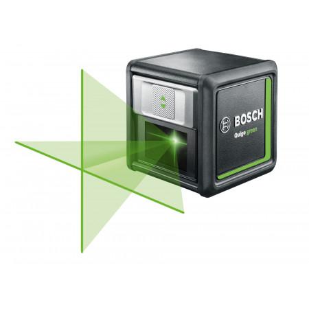 Niveau laser Quigo Green BOSCH