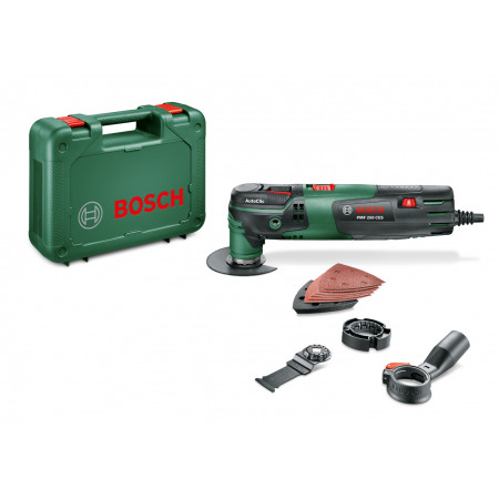 Outil multifonctions 250W BOSCH PMF 250 CES