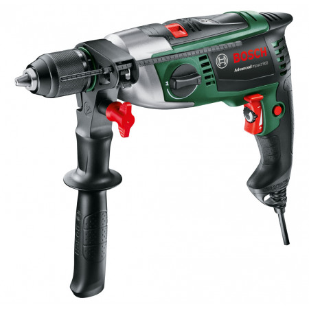 Perceuse à percussion 900W BOSCH AdvancedImpact