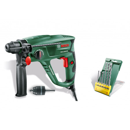 Perforateur burineur 600W BOSCH PBH2500SRE