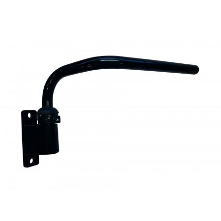 Bras de rétroviseur droit Ø20mm lg.max 270mm