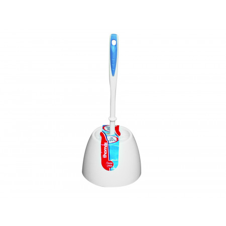 Brosse WC avec support Ergotouch