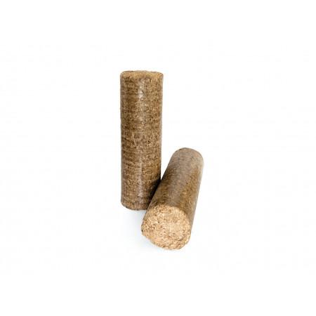 Bûches de bois densifié de jour Zénith x5