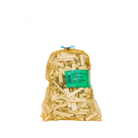 Buchette filet de 20L GRILL O'BOIS