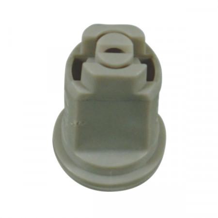 Buse à injection d'air AIXR 110° Ø 8 mm gris plastique