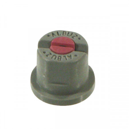Buse à pinceau APE 110° Ø 11 mm gris céramique
