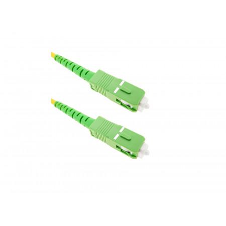 Câble fibre pour box Orange L.2m