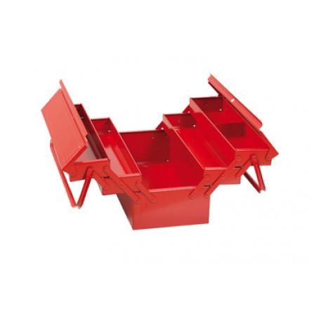 Caisse à outils métal MOB 43cm