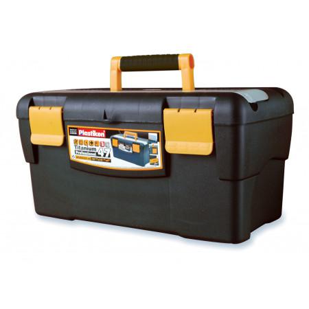 Caisse à outils plastique 47cm