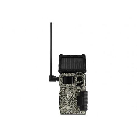 Caméra de chasse cellulaire et solaire SPYPOINT