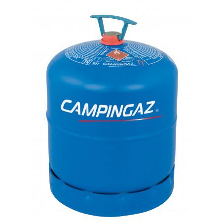 Bouteille rechargeable gaz bleu 907 CAMPINGAZ