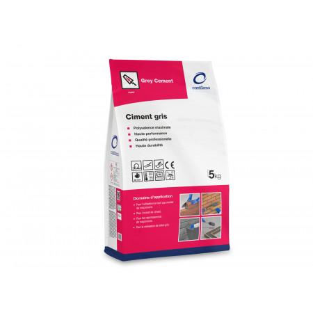 Ciment gris GREY CEMENT 5kg