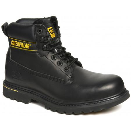 Chaussures de sécurité hautes S3 HRO SRC HOLTON BK