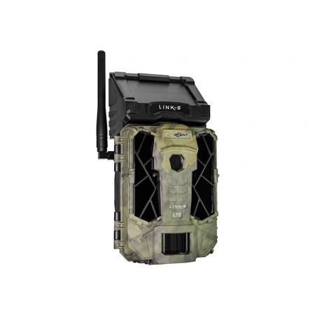 Caméra de chasse solaire et cellulaire SPYPOINT