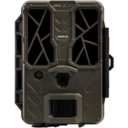 Caméra de chasse ultra-compacte Force 20 20MP