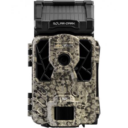 Caméra de chasse Solaire SOLAR-DARK 12MP