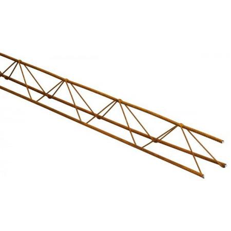 Chaînage triangulaire 6m