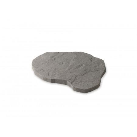 Pas japonais sentier 48x36x3,5cm gris