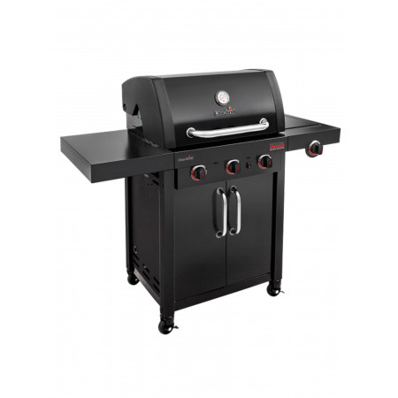 Barbecue à gaz 3500B Black Edition CHARBROIL
