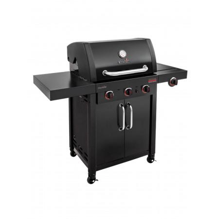 Barbecue gaz Char-Broil® 3500 Professional Black Edition