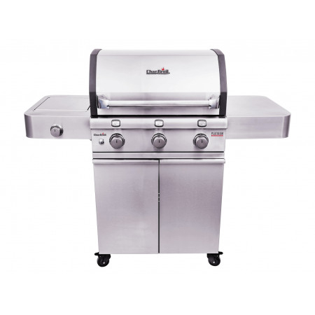 Barbecue gaz Char-Broil® Platinium 3400 S