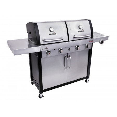 Barbecue gaz Char-Broil® Professional 4400 S