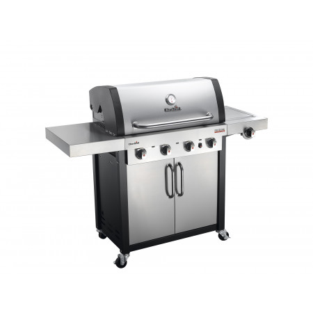 Barbecue gaz Char-Broil® Professional 4400S