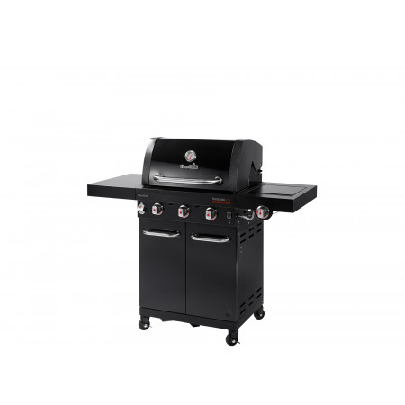 Barbecue gaz Char-Broil® Professional Core 3 brûleurs