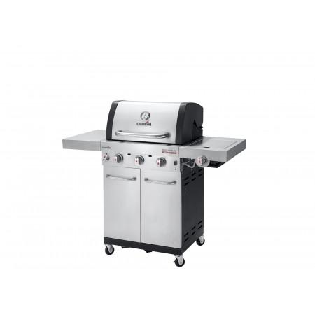 Barbecue gaz Char-Broil® Professional Pro 3 brûleurs