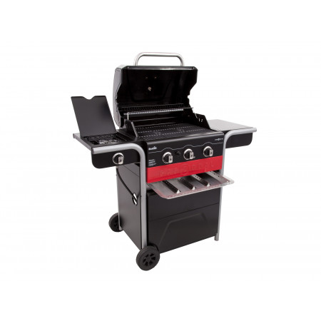 Barbecue hybride Char-Broil® Gas2Coal® 440