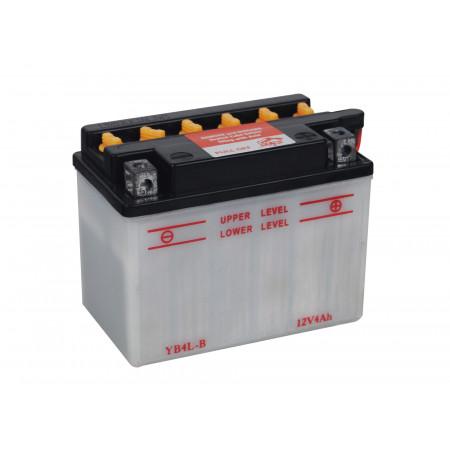 Batterie 12V 4Ah YB4LB