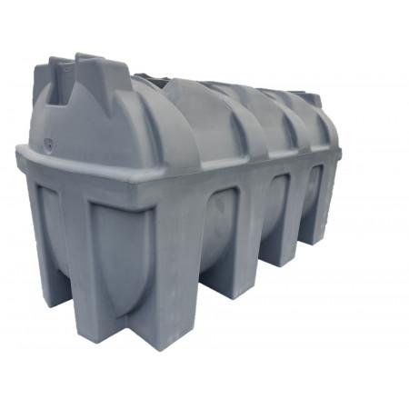 Citerne à engrais liquide 6500L densité 1.5
