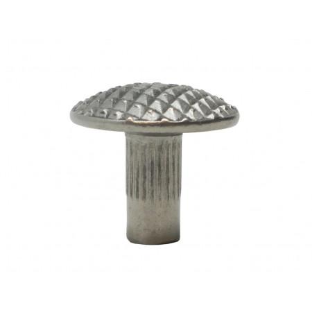 Clou podotactile inox AISI 304 Ø25mm