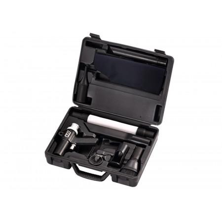 Coffret 8 pièces pistolet aspirateur pneumatique M7