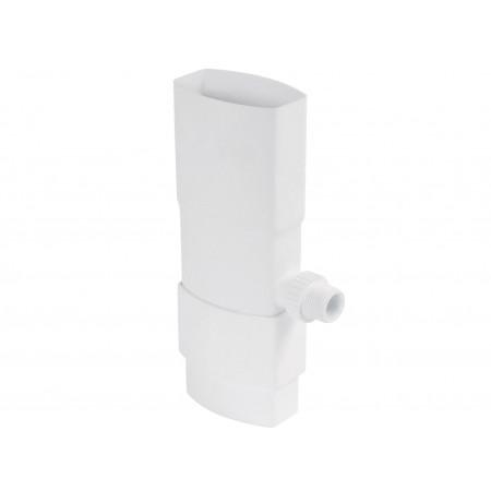Collecteur d'eau Ondella 90x56 Blanc