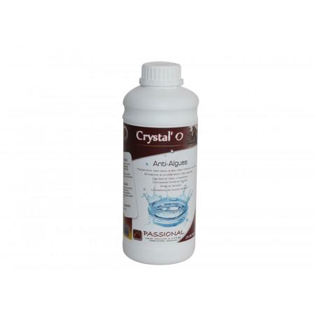 Complexe minéral naturel Crystal'o 1L