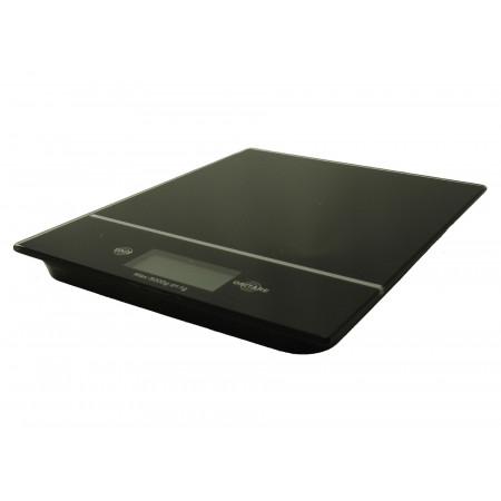 Balance électronique noire 5kg