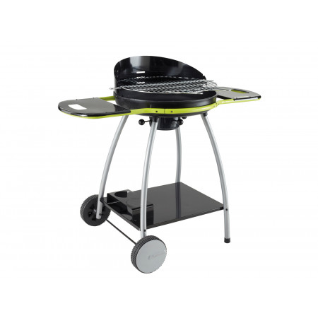 Barbecue charbon Cook'In Garden Isy Fonte 3
