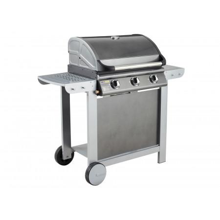 Barbecue grill et plancha gaz Cook In Garden Fiesta 3
