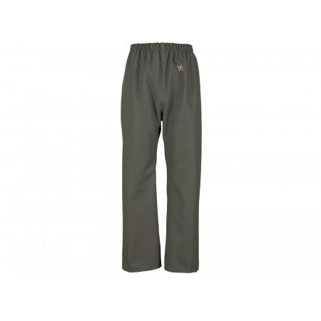 Pantalon de pluie taille élastique T 2XL