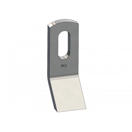 Couteau cuiller 134 - 100.35.8