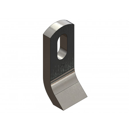 Couteau cuiller 160 - 100.40.12