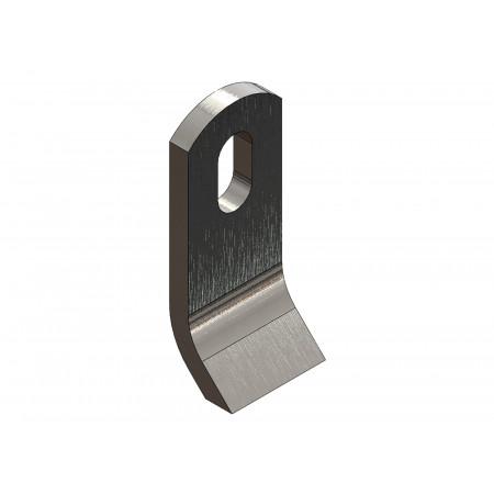 Couteau cuiller 175 - 60.25.5