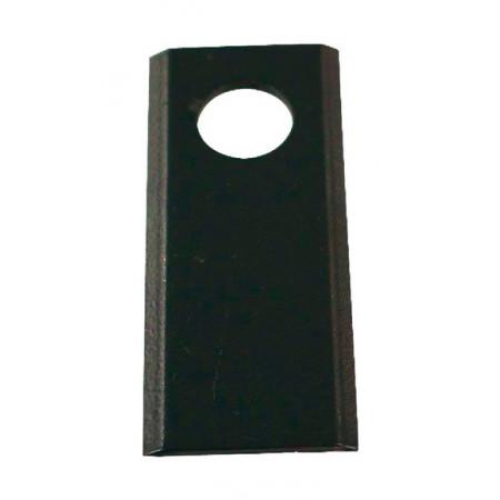 Couteau plat 40x3x6 T19 origine EE