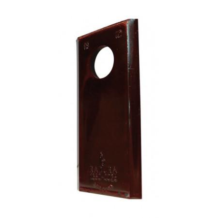 Couteau plat 50x4x97 POTTINGER 434994 adaptable EE