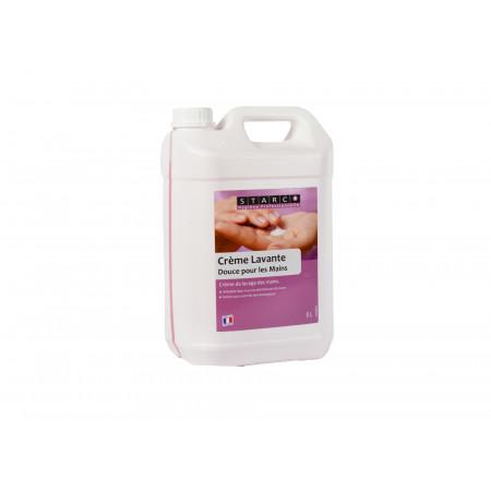 Crème lavante mains parfumée 5L STARCO